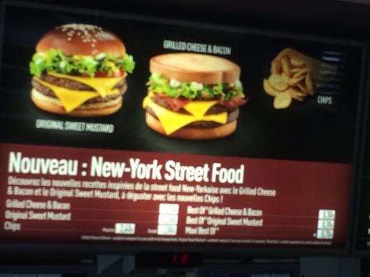 mcdo menu